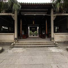 张槎村委会10.31